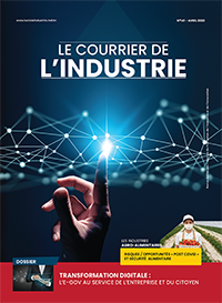 Courrier de l'Industrie